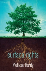 Surface Rights Cover