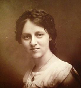 Ruth Skinner Zant