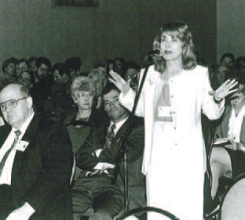 At CREA PAC c.1993