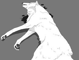dead wolf 2