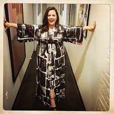 Where can I get Melissa McCarthy's Jon Stewart dress? I think I need one.